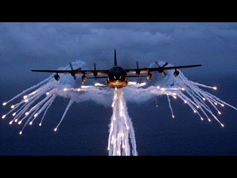 angel of death ac 130 gunship in action they called her the angel