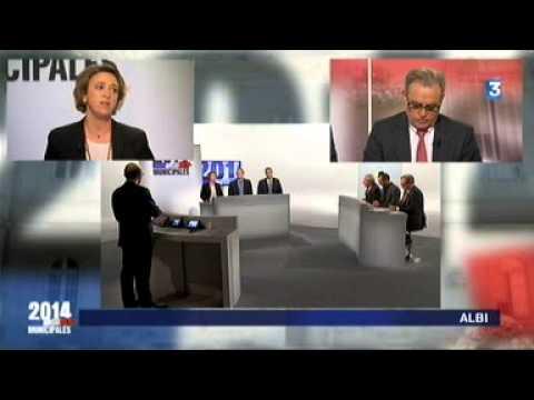LVEL : débats municipales à Albi