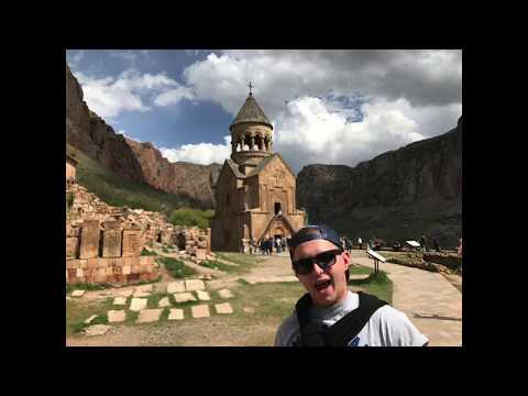 Армения 2017 самое лучшее видео