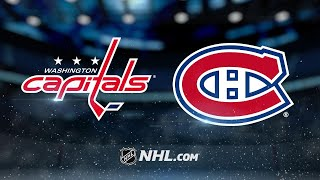 Offense explodes against Canadiens in 6-4 victory