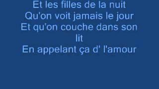 Gregory Lemarchal & Patrick Bruel   Casser la voix letra en frances)