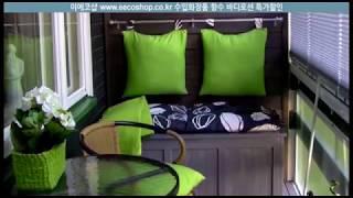 [Home Interior] 홈인테리어 - 아늑한 베란…