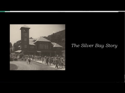 Silver Bay - The Story