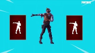 FORTNITE DANCE OFF EMOTE 1 HOUR | FORTNITE 1 HOUR MUSIC