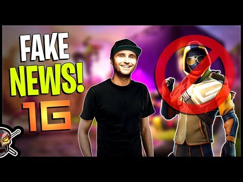 Summit Striker is NOT Summit 1G's Outfit - Here's Why - Fortnite
