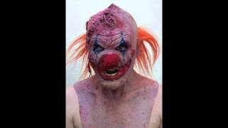 20 Top Creepiest Clown Pictures! Really Freaky Weird Bizarre!