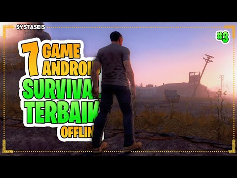 7 Game Android Survival Terbaik OFFLINE #3