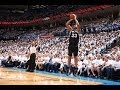 Boris Diaw Scores 26 for the Spurs in Game 6