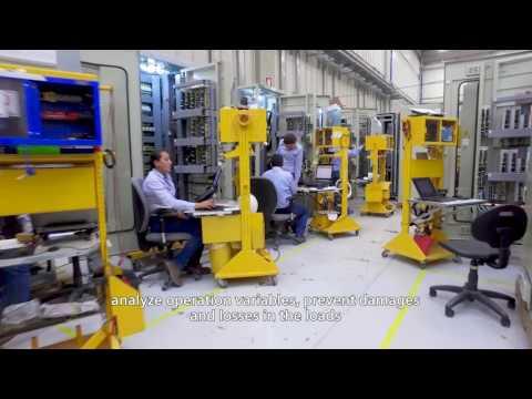 Fábrica De Tableros Y Salas Eléctricas Siemens Colombia