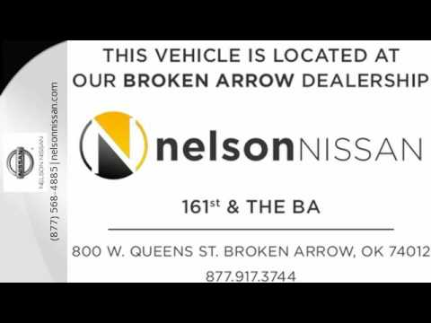 New 2017 Nissan Versa Broken Arrow OK Tulsa, OK #HL867775. Nelson Nissan