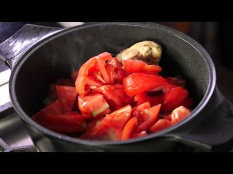 Chicken Fricassée With Vinegar & Herbs By Raymond Blanc