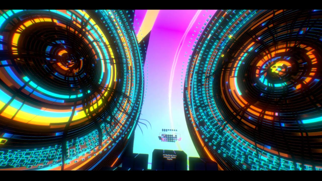 Download TheWaveVR Visualizers