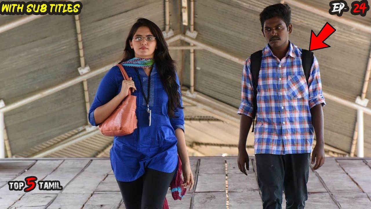 ராம்குமார் கொலை செய்யவில்லை என்றால் ? யார் செய்தார் ? Swathi Ramkumar Mystery | Top 5 Tamil