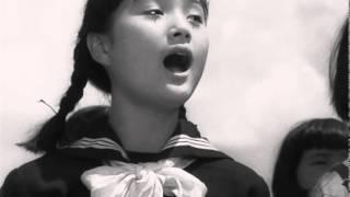 Nijûshi no hitomi 1954 أغنية من فيلم ياباني