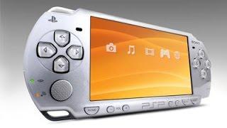 Test #2: la PSP 2000 de Mickaël.