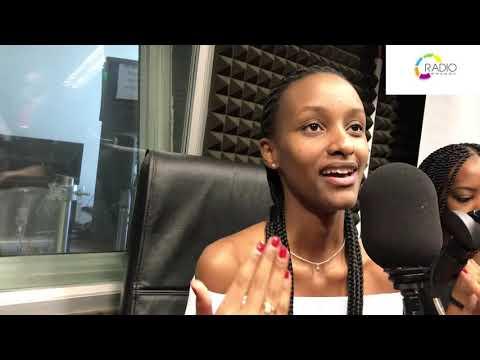 Ikiganiro na ba Nyampinga b'u Rwanda (Guhera 2016-2019)