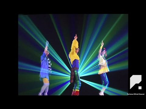 Download [Official Music Video] Perfume「チョコレイト・ディスコ」