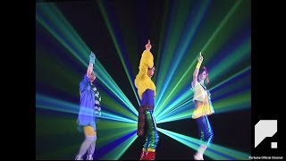 [Official Music Video] Perfume「チョコレイト・ディスコ」 thumbnail