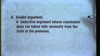 Ohio University PHIL 1200 Principles of Reasoning Unit 2 Thumbnail