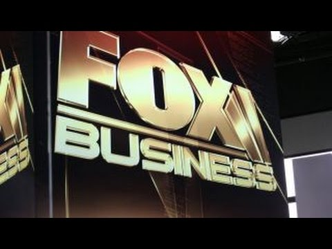 Fox Business Network's special election coverage
