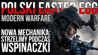 Polski Żuk odnaleziony w Call of Duty: Modern Warfare? | Nowa mechanika
