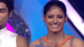 Speech less performance - Dance India Dance - Season 03 - Episode 11 - Zee TV Serial