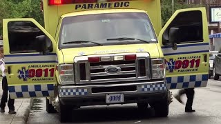 Just For Laughs Gags  Paramedic Compilation