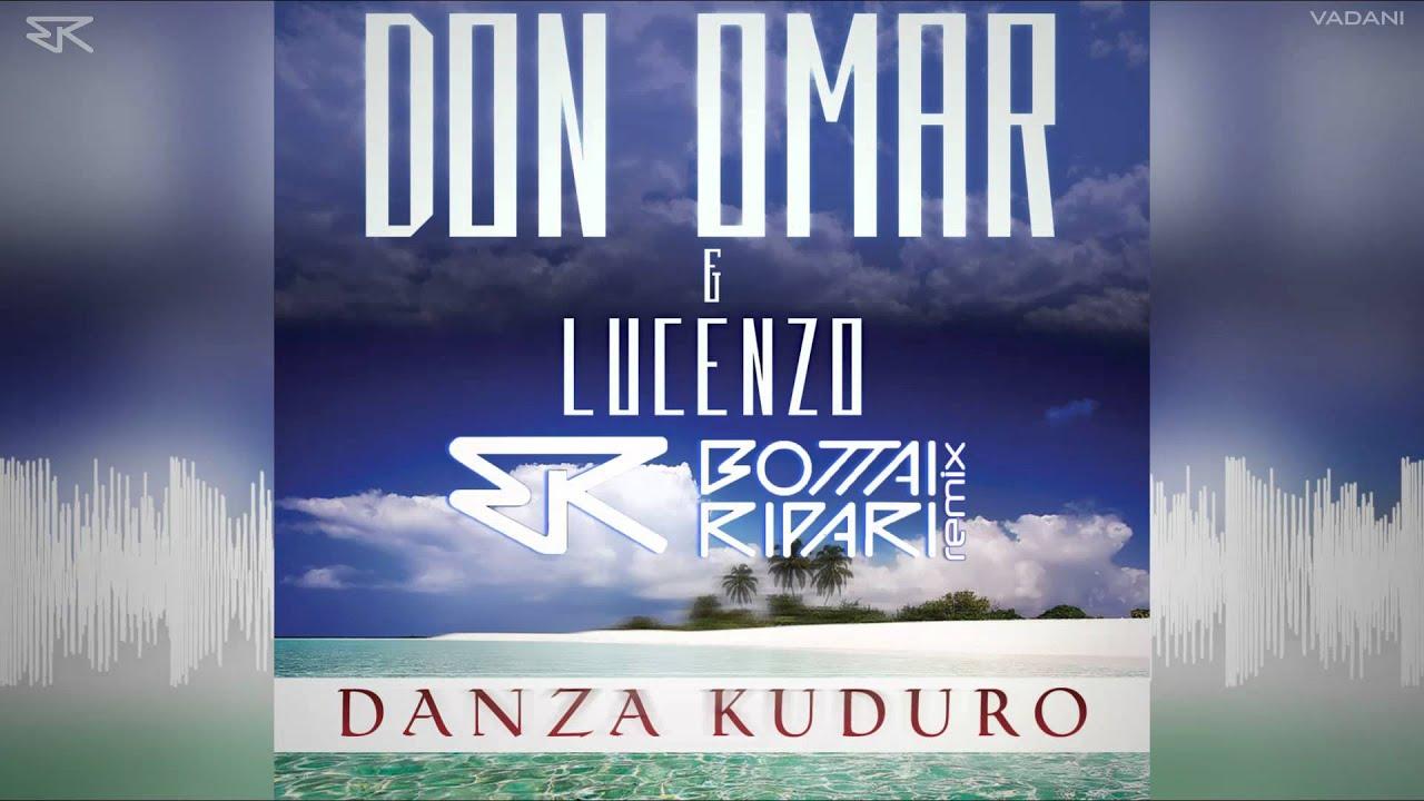 Don Omar feat. Lucenzo - Danza Kuduro [LYRICS+MP3 DOWNLOAD