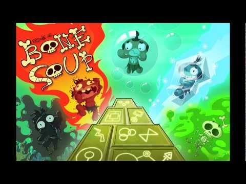 Pocket God™ Episode 42: Bone Soup