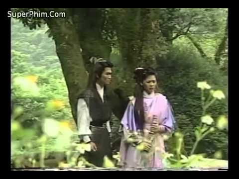Xem Phim Trung Nguyên Kiếm Khách II + III 46 46) Tập 23a   Server Youtube