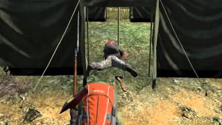 DayZ - Man, who never died.