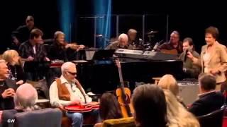 "Jan Howard Singing ""Rock Me Back To Little Rock"""