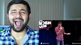 Pakistani Reacts to Rant Of A Non Biker | Stand-Up Comedy by Anshu Mor