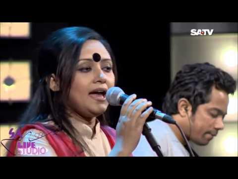 Bangla Songs More Jabo by chirkut band   Nusrat Faria