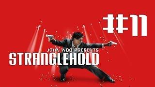 John Woo presents: Stranglehold - Chapter 7: Wong