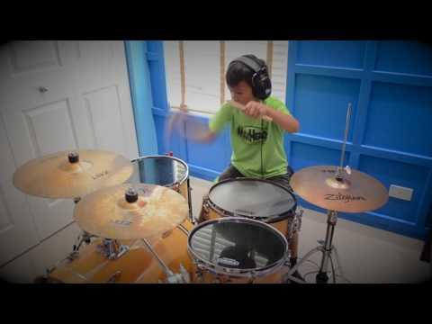 Panic At the Disco - Bohemian Rhapsody Drum Cover