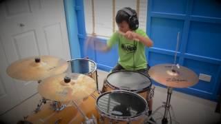 Baixar Panic! At the Disco - Bohemian Rhapsody (Drum Cover)