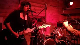 Screaming Females live - Soft Domination