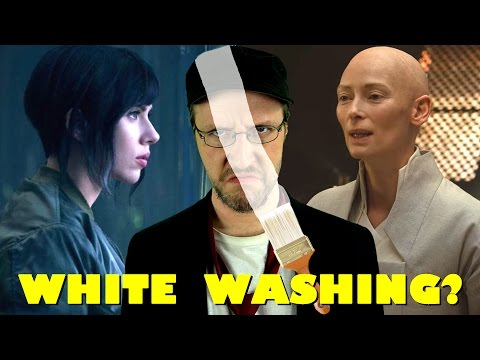 Is White Washing Really Still a Thing?