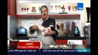 الشيف محمد فوزي: المواد الحافظة في اللانشون  والبيف لابد منها ولكن بنسب ضئيلة