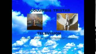 Columbia Tristar 1996 Television Logo Remake 2