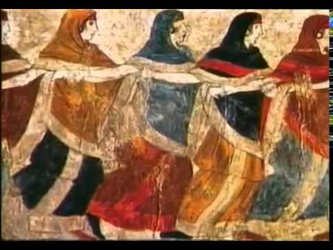 Seven Wonders Of The Ancient World (Full Documentary)