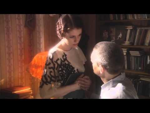 Тема любви в романе -