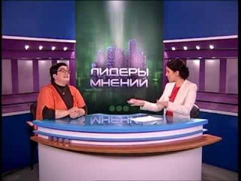 """Делать добро ее работа - Инна Яламова, руководитель детского благотворительного фонда """"Мы вместе"""""""