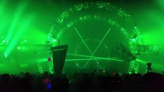 Craig Connelly - The Creator @ Dreamstate SoCal 2018
