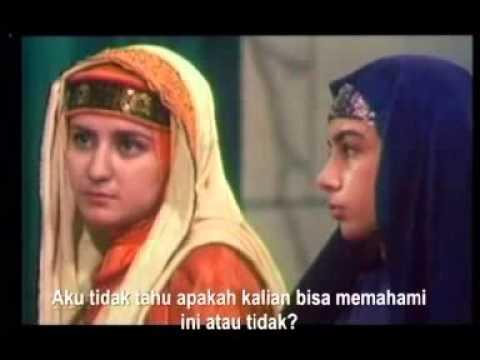 Film Kisah Ashabul Kahfi 12/14
