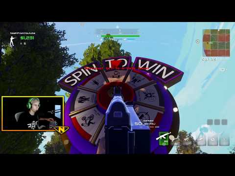 *NEW* Addicting Battle Royale! (Radical Heights #1)