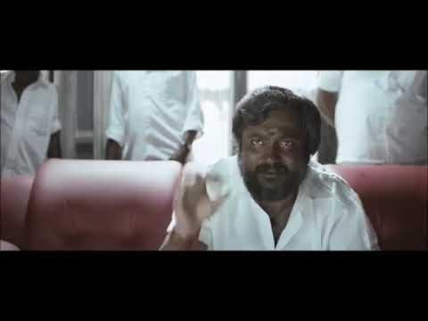 Jigarthanda Mass Dialogue Scene Youtube