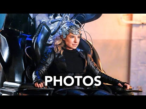 "The Flash 4x14 Promotional Photos ""Subject 9"" (HD) Season 4 Episode 14 Promotional Photos"