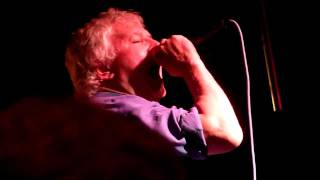 Guided By Voices Watch Me Jumpstart Live Hopscotch Music Festival September 9 2011